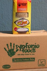 Synfonio Product