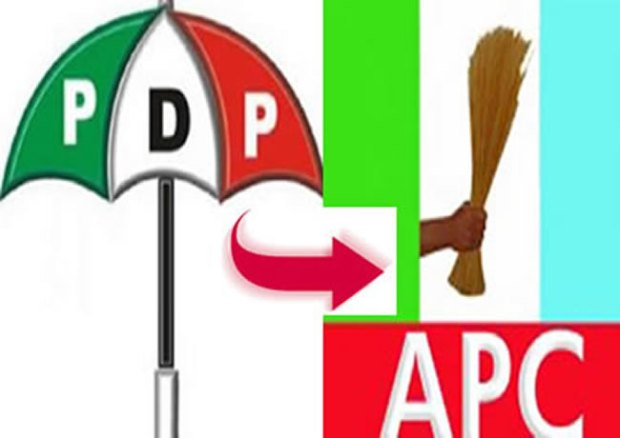Image result for APC receives defector from Plateau PDP