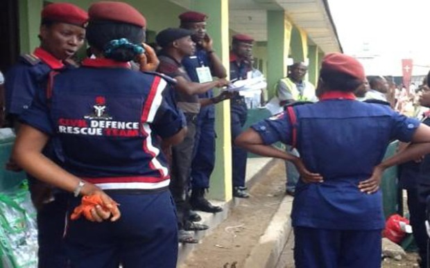 NSCDC nabs 2 Electric Cable Vandals in Jos | Plateau News Online