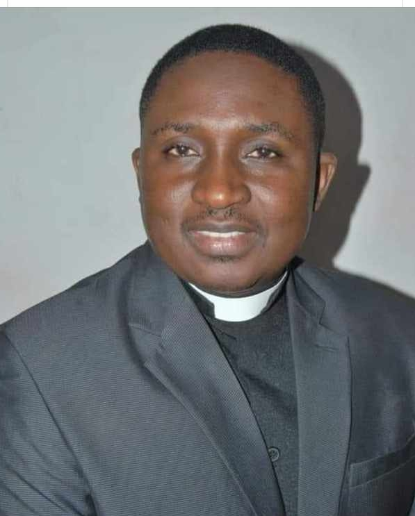Rev. Polycarp Zongo released by ISWAP